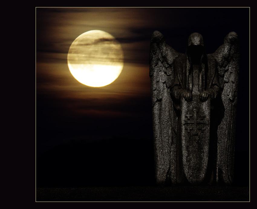 * Engel der Dunkelheit *