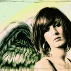 Engel in Pastell