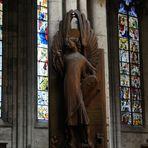 Engel mit Engelsschwert... unbearbeitet
