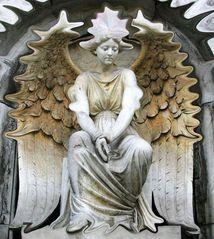 Engel verflüssigt