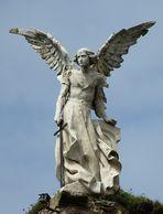 Engel von Comillas