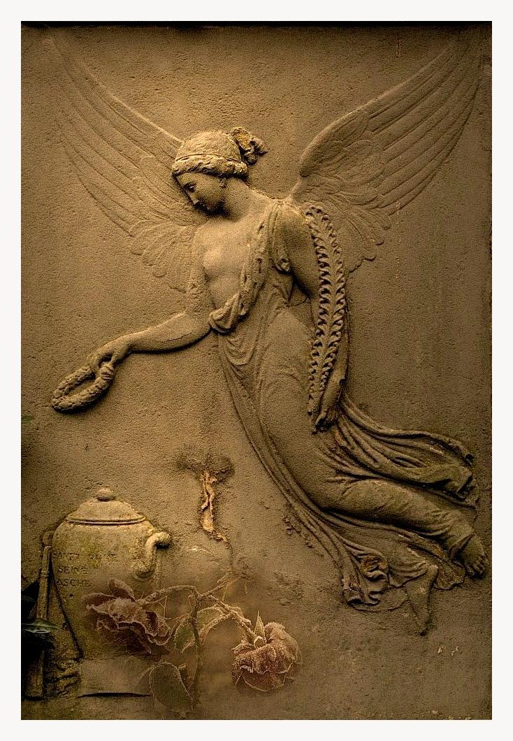~~Engel von Dazumal~~
