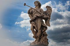 Engelsbrücke - Rom - ponte angelo -