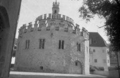 Engelsburg Kloster Neustift Brixen/Südtirol