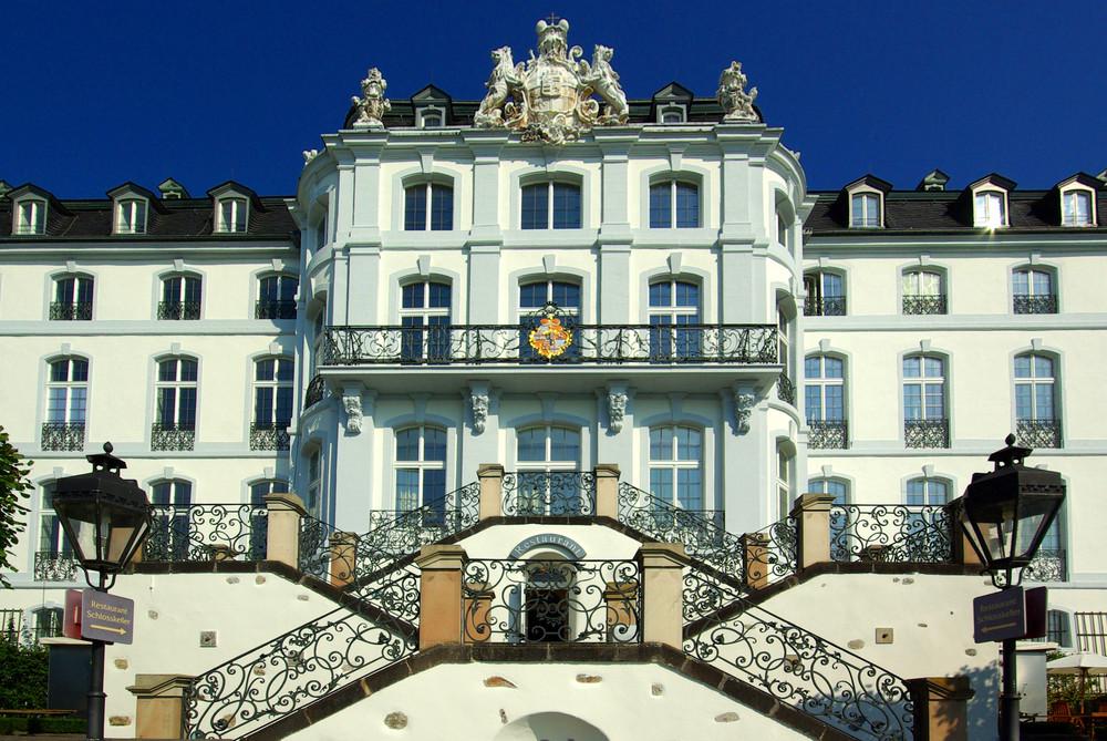 Engers (2) -Ehem.kurfürstl. Schloss- VILLA MUSIKA