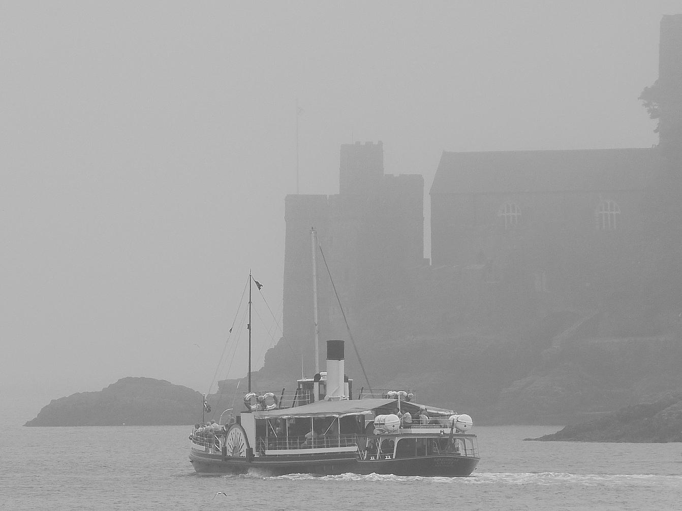 Englischer Nebel