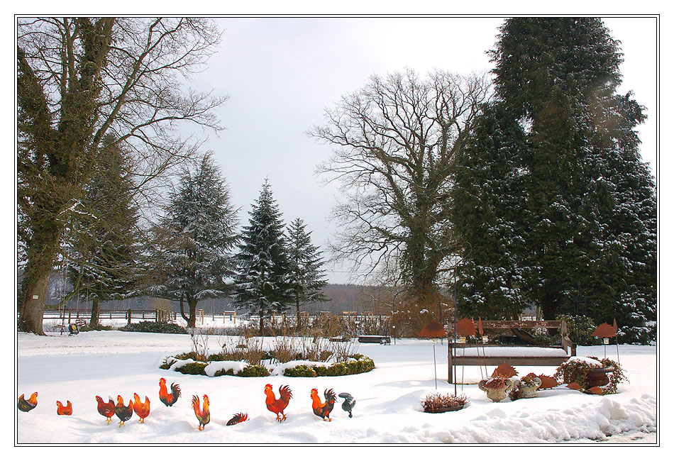 Englischer Park