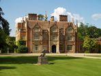 Englisches Herrenhaus