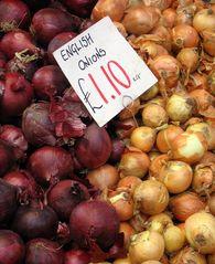 English Onions