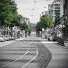 enjoy the silence - Kurpfalzstrasse Mannheim