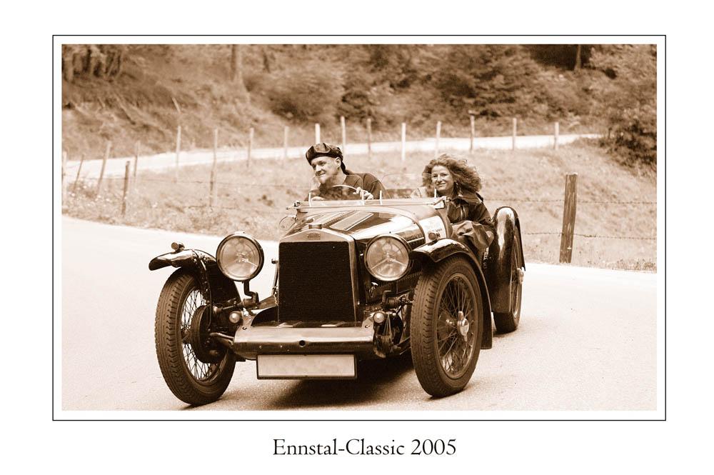 Ennstal-Classic 2005