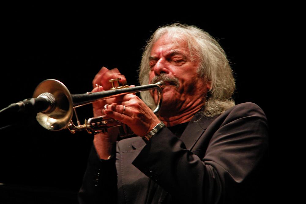 Enrico Rava   (4.)