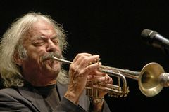 "Enrico Rava (""Italien. Jazznacht"" 6)"