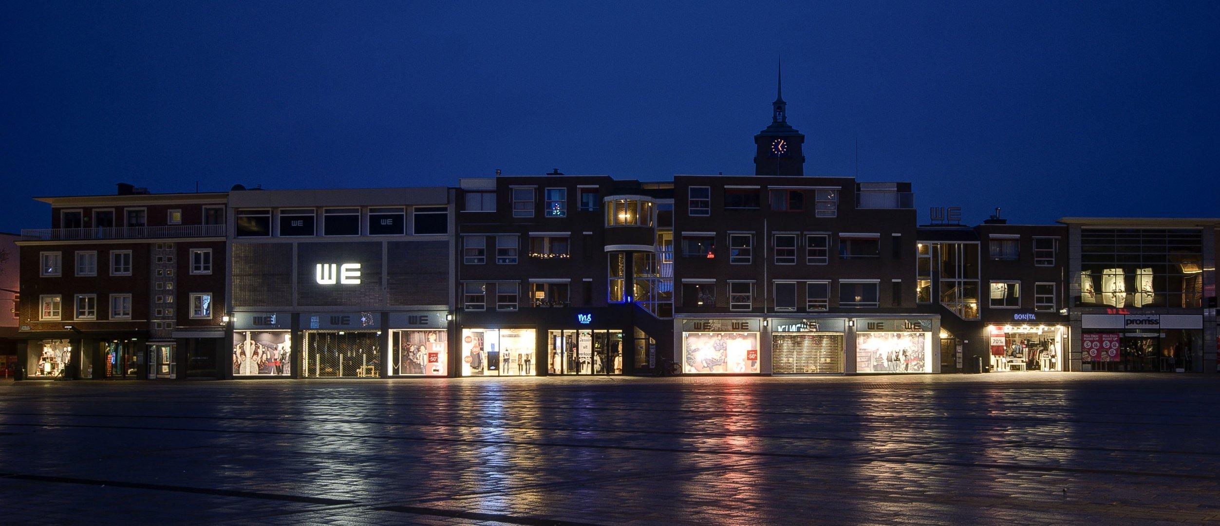 Enschede - HJ van Heekplein - 07
