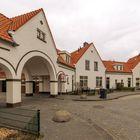 Enschede - Patmos - Spinnersplein - 03