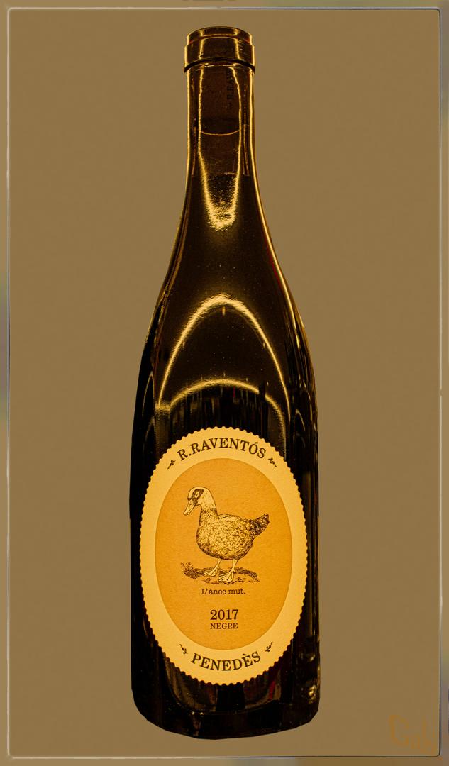 Enten Wein Als Geschenk Für Peter Herzlichen Glückwunsch