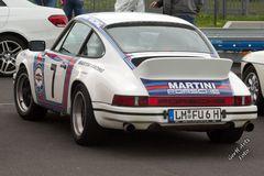 Entenbürzel ala Porsche ...
