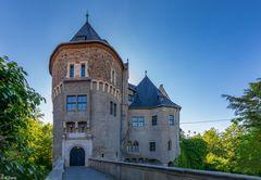 Entlang der Grabentour (63) - Schloss Reinsberg (8)