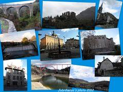 Entre Cévennes et Cantal .....