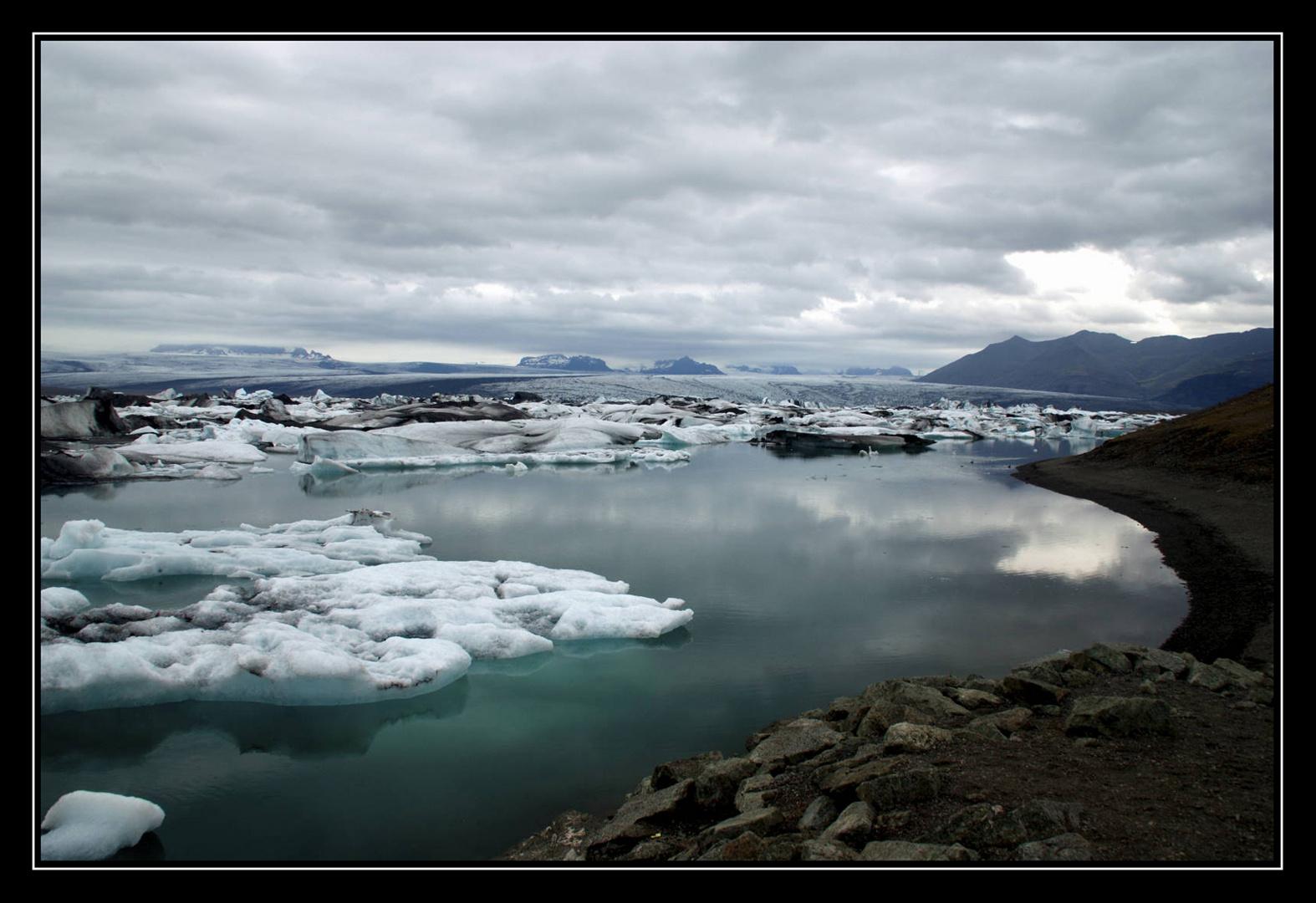 Entre Icebergs 2