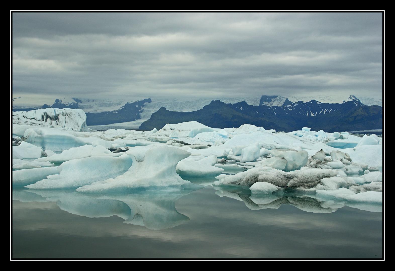 Entre Icebergs 3