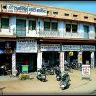 Entre Jaisalmer et Jodhpur