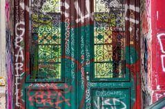 Entrée a la Kreuzberg