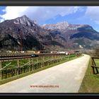 Entriamo in Trentino Alto Adige