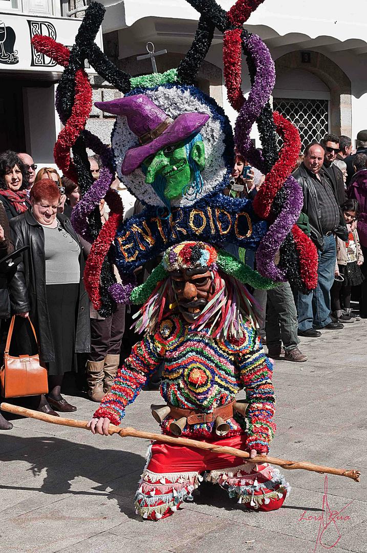 Entroido (Carnaval)