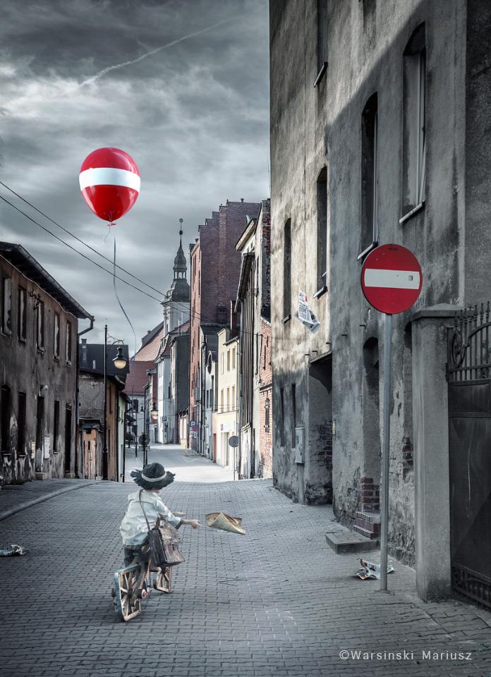 entry balloon