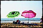 Entspannt aus dem Urlaub zurück mit vielen neuen Fotos ;)