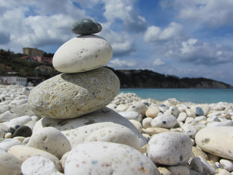 Entspannung auf Elba...