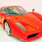 Enzo Ferrari... Ein Traum in Rot !