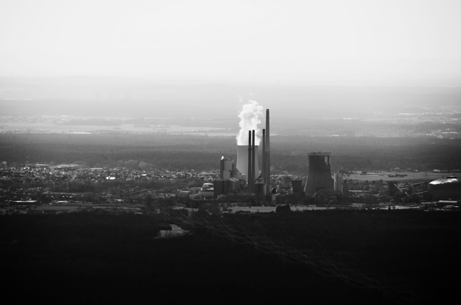 E.ON Kraftwerk