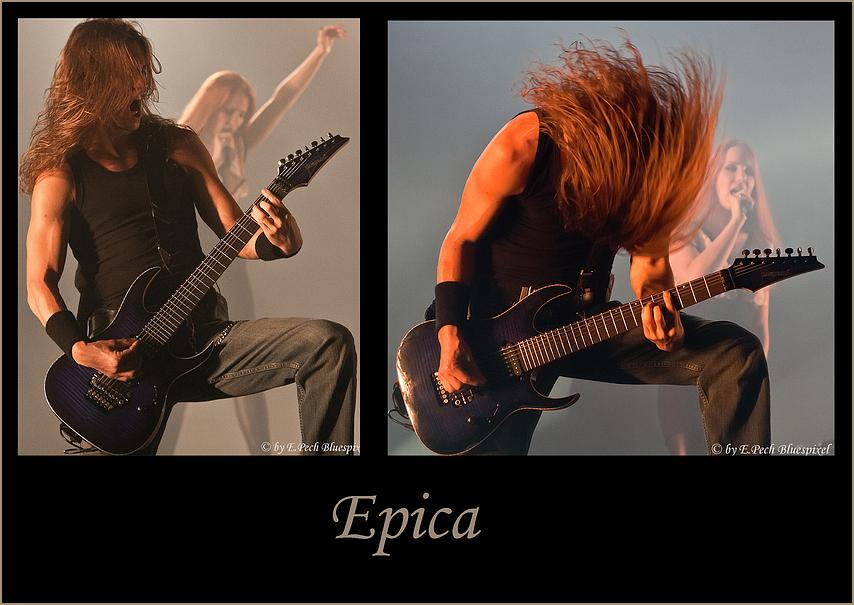 Epica II