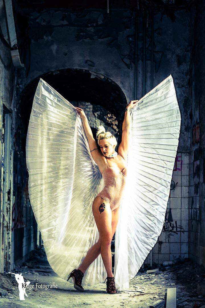 ..Epical Angel...