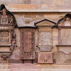 Epitaphe am Stephansdom