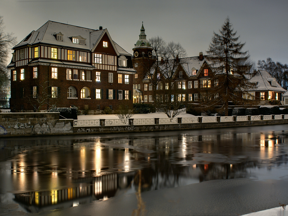 Eppendorf - St. Johannis