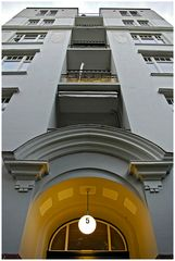 Eppendorfer Fassaden