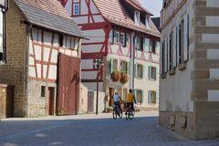 Eppingen - Altstadtstrasse 1