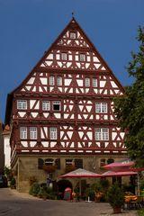 "Eppingen - ""Baumannsche Haus"""