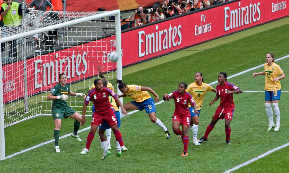 Equatorial Guinea vs Brazil