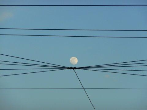 equilibrio.....lunare