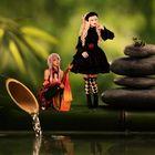 Equilibrium and Harmony