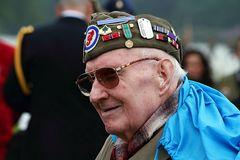 Er kämpfte für Europas Freiheit