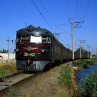 ER1-197 bei Jewpatorija/Krim