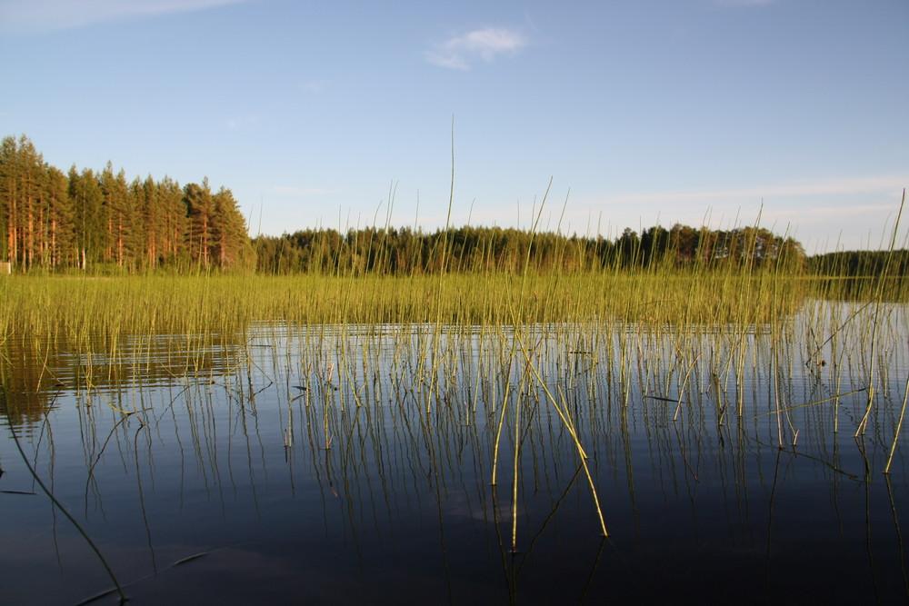 Eräkeskus, Suomi Finland