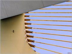Erasmusbrücke VII