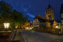 Erbacher Rathaus