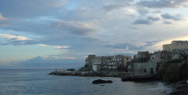 Erbalunga (Cap-Corse)
